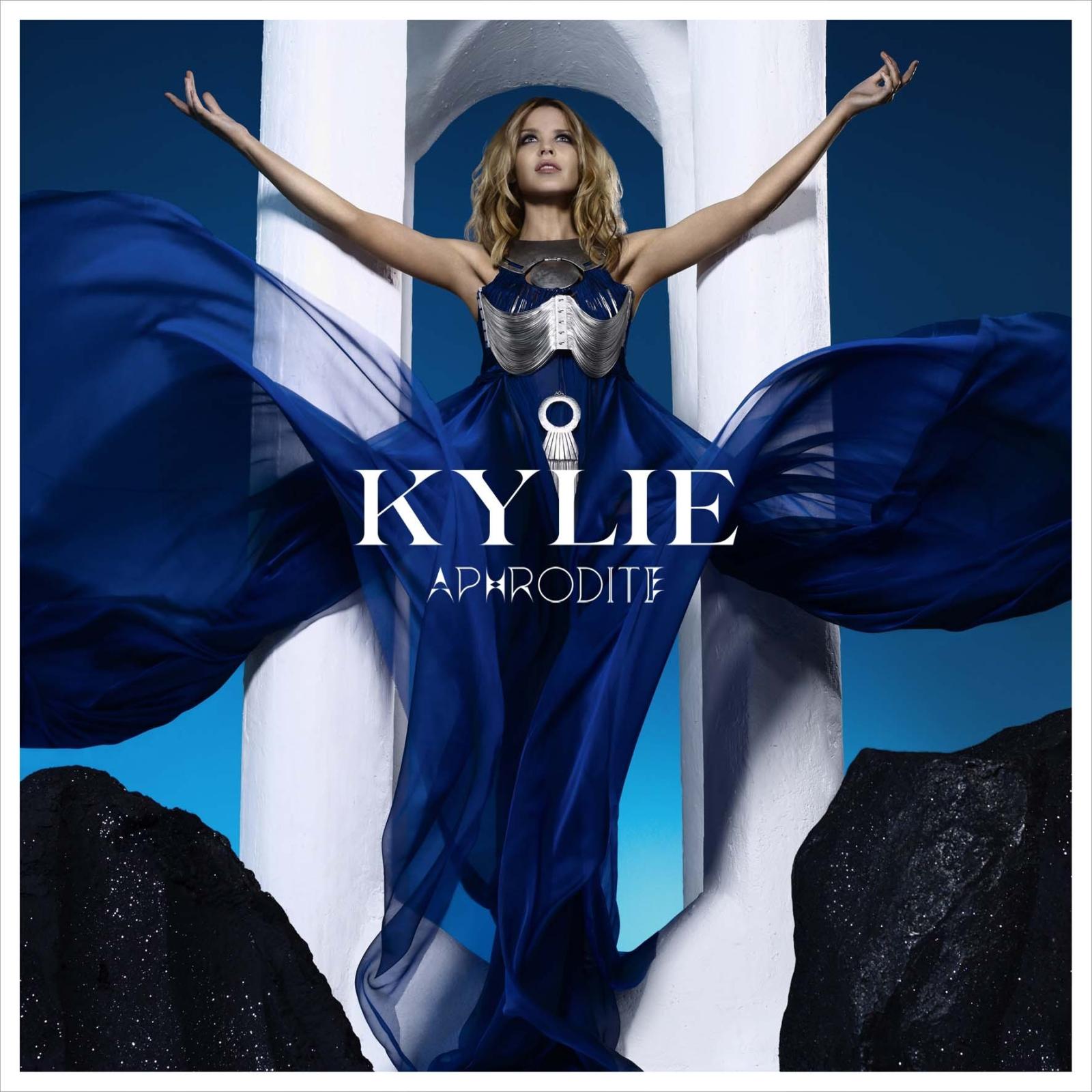 Kylie minogue aphrodite 2017 descargar