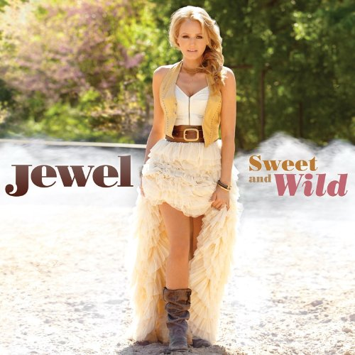 jewel album cover