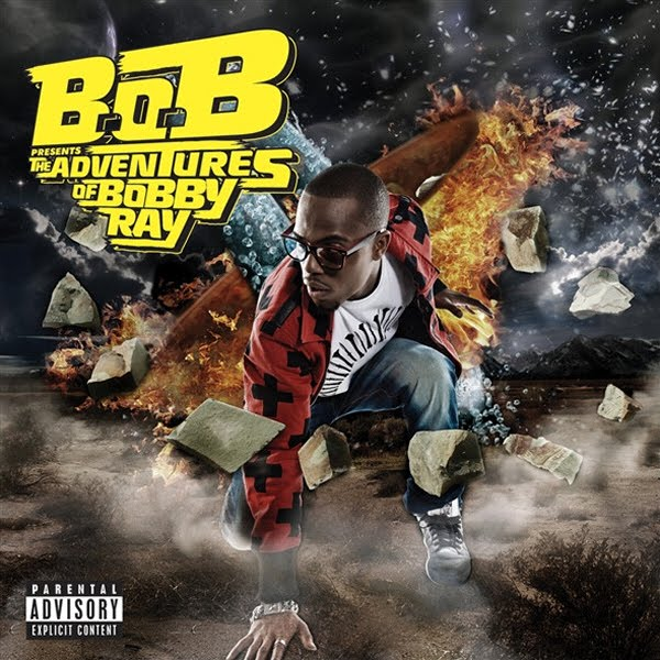 B.O.B. Presents The Adventures Of Bobby Ray