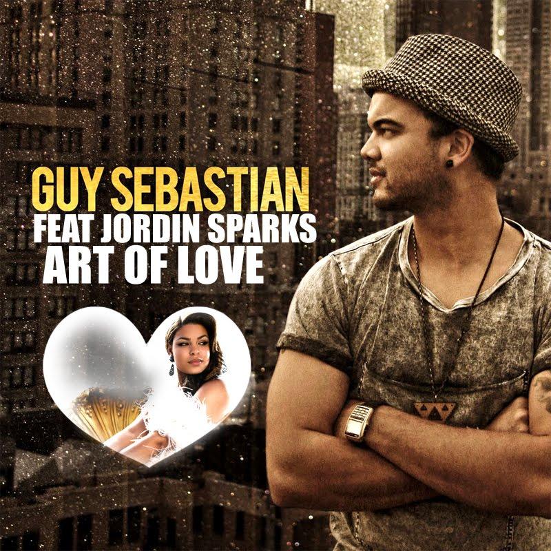 Art of love guy sebastian lyrics