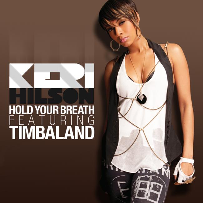 Timbaland Keri Hilson Hold Your