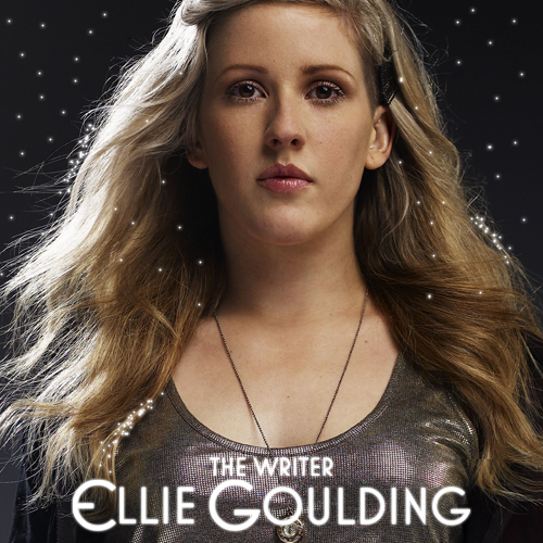album cover ellie goulding. Ellie Goulding - The Writer (FanMade Single Cover). Thanx to originalglazed