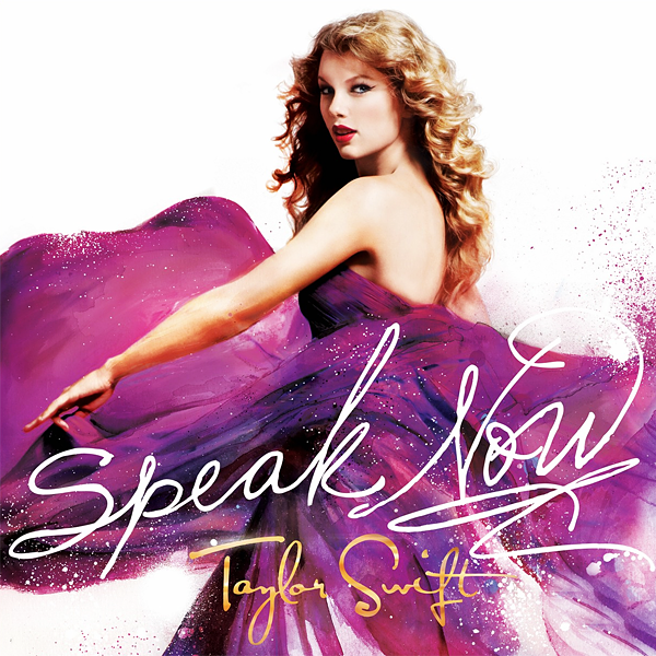 taylor swift speak now cd. Taylor Swift - Speak Now