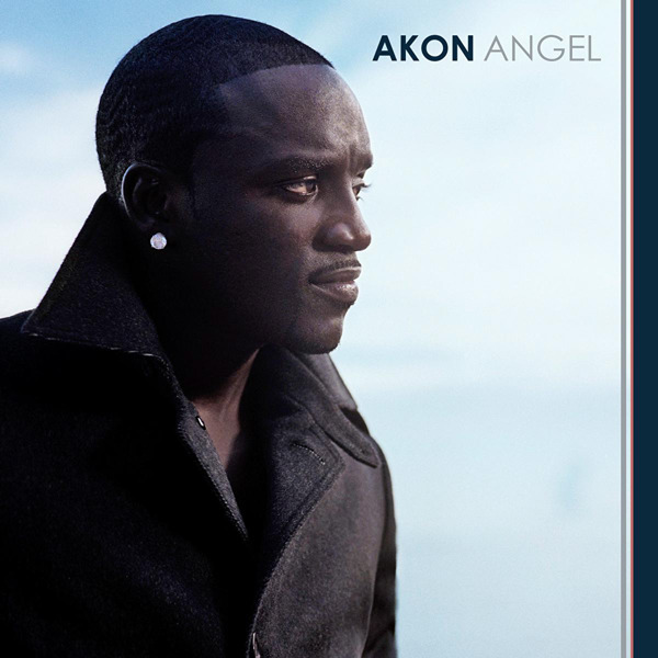 Dangerous Album Cover Akon. Akon - Angel (Official Single