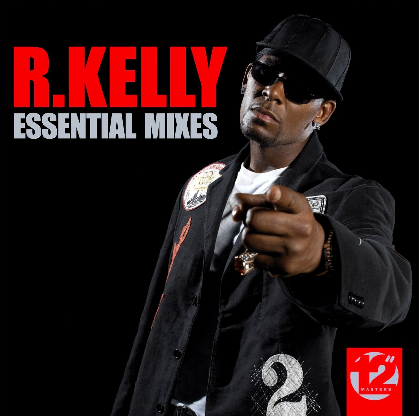 Hollywood Stars: R.Kelly - Essential Mixes (Official Album ...