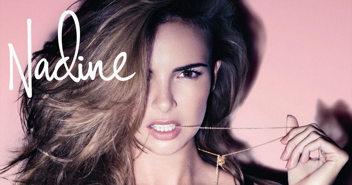 Coverlandia - The #1 Place for Album & Single Cover\'s: Nadine Coyle ...