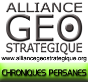 Chroniques persanes est membre d&#39;Alliance Gostratgique