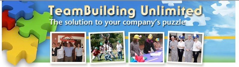 Team building talk for Builders unlimited