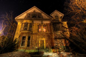 blackwell missouri hauntings