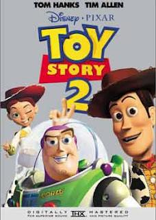 Filme Poster Toy Story 2 DVDRip XviD Dublado