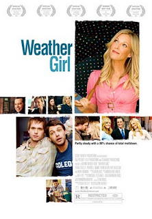 Filme Poster Weather Girl LiMiTED DVDRiP XviD-DiVERSE
