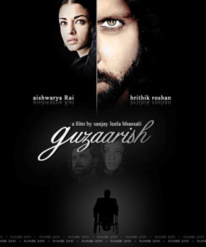 Guzaarish Legendado 2010