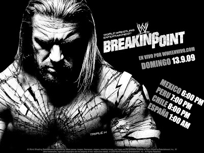 Ver breaking point gratis Online