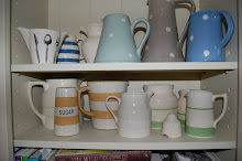 Collections of Jugs