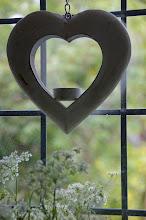 Heart Votive