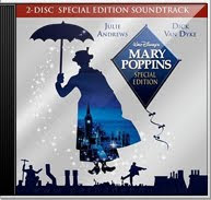 Mary Poppins - OST [1964]