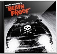 Death Proof - OST - Quentin Tarantino [2007]