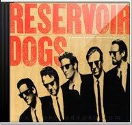 Reservoir Dogs OST - Quentin Tarantino [1992]