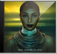 Sade - Soldier of Love [2010]