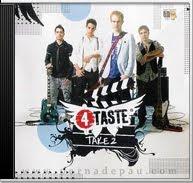 4Taste - Take 2 [2008]