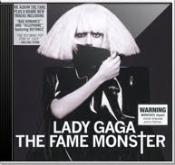 Lady GaGa - The Fame Monster [2009]]