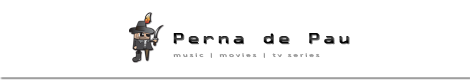 Perna de Pau - music, movies and tv series