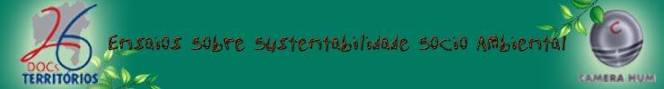Ensaios Sobre Sustentabilidade Sócio-Ambiental