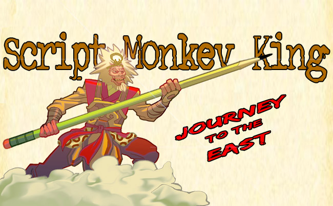 Script Monkey King