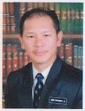 Abd. Rahman Lo @ Lo Khi Nyen. SMK TAWAU, SABAH.