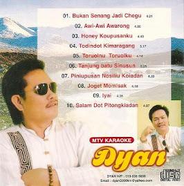 Lagu Dalam Album1