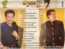 Kaset Album1