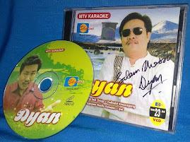 CD Karaoke Album1