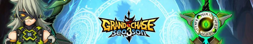 Grand Chase - Hacks / Utilitários - Download