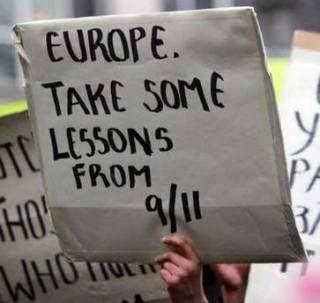 muslims europe