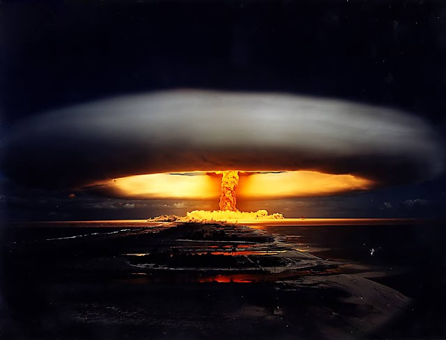 The Big Nuclear Problem