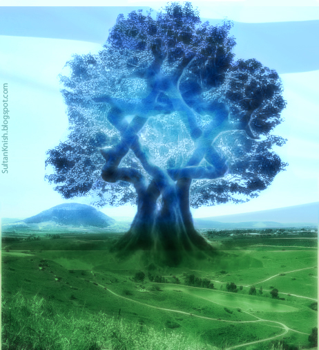The Tree of Zionism