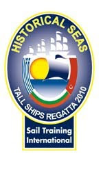 Historical Seas, Tall Ships emblem