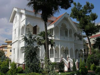 House Of San Stefano Treaty