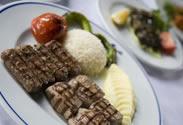 Beyti Restaurant dish