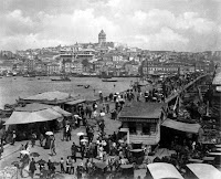 historic Istanbul photo