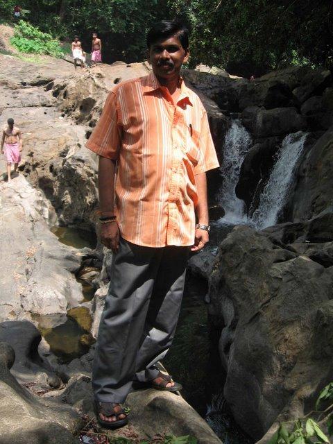 Sudhir Neerattupuram on Thommankuthu