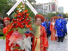 Da Lat Flowers Festival