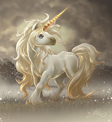 Stardust Unicorn