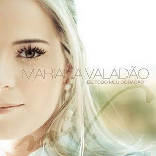 Baixar CD Mariana Valadão – De Todo O Meu Coração Download