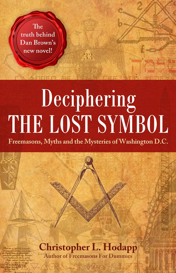 Freemasons For Dummies In Reply