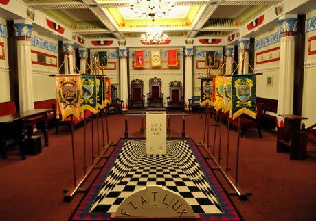 Philadelphia Tea Rooms Liverpool