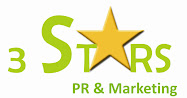 3 Stars PR & Marketing