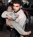 Kezaliman Zionis di bumi Palestine