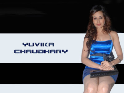 Yuvika Choudhary lattest Wallpapers