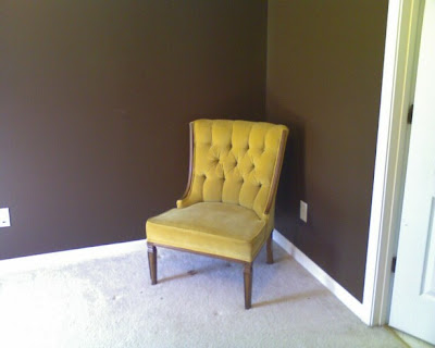Site Blogspot  Bedroom Redesign on What Are Your Thoughts On Brown And Yellow  Mustard Yellow   Is It Hot